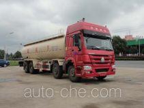 Sinotruk Huawin SGZ5310GXHZZ5W pneumatic discharging bulk cement truck