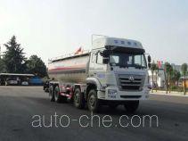 Sinotruk Huawin SGZ5310GXHZZ5J5 pneumatic discharging bulk cement truck