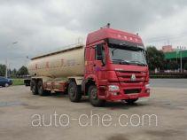 Sinotruk Huawin SGZ5310GXHZZ5WL pneumatic discharging bulk cement truck