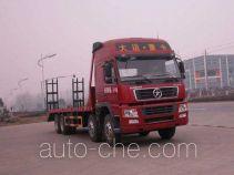 Sinotruk Huawin SGZ5310TPBDY3 flatbed truck