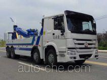 华威驰乐牌SGZ5310TQZZ5T型清障车