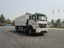 Sinotruk Huawin SGZ5310TSGZZ4M5 fracturing sand dump truck