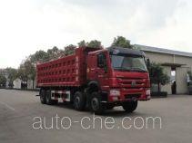Sinotruk Huawin SGZ5310TSGZZ5W fracturing sand dump truck