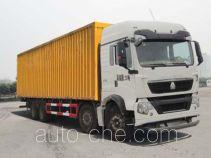 Sinotruk Huawin SGZ5310XYKZZ5T5 wing van truck