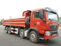 Sinotruk Huawin SGZ5310ZLJZZ5T5 dump garbage truck