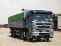 华威驰乐牌SGZ5310ZLJZZ5M5型自卸式垃圾车