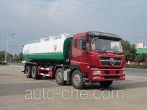 Sinotruk Huawin SGZ5310ZWXZZ5D7 sludge dump truck