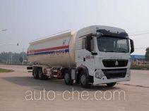 Sinotruk Huawin SGZ5311GFLZZ4G low-density bulk powder transport tank truck