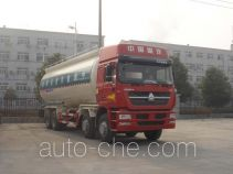 Sinotruk Huawin SGZ5311GFLZZ4K low-density bulk powder transport tank truck