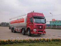 Sinotruk Huawin SGZ5311GFLZZ5WL low-density bulk powder transport tank truck