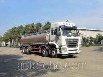 Sinotruk Huawin oil tank truck