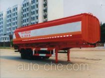 Sinotruk Huawin SGZ9250GYY-G oil tank trailer