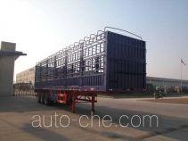 Sinotruk Huawin SGZ9290CXY stake trailer
