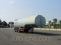 Sinotruk Huawin SGZ9400GYS liquid food transport tank trailer