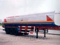Sinotruk Huawin SGZ9400GYY oil tank trailer
