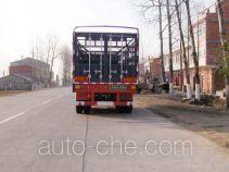 Sinotruk Huawin SGZ9401CXY stake trailer