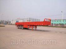 华威驰乐牌SGZ9402型半挂车