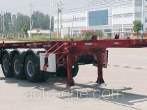 Sinotruk Huawin SGZ9402TJZ container transport trailer