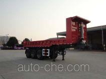 Sinotruk Huawin SGZ9404ZZX dump trailer