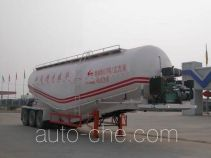 Sinotruk Huawin SGZ9406GFL low-density bulk powder transport trailer