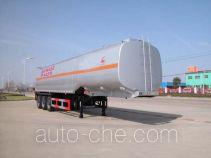 Sinotruk Huawin SGZ9407GYY oil tank trailer