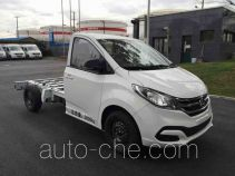 SAIC Datong Maxus SH1034C6G5-P шасси легкого грузовика