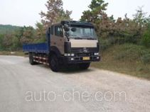 Shac SH1162A1A48 бортовой грузовик