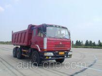 SAIC Datong Maxus SH3250 dump truck
