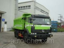 Shac SH5251ZLJA4D32N dump garbage truck