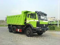Shac SH3252A4D38P27 dump truck