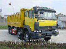 Shac SH3312A6D35P-2 dump truck