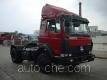 Shac SH4181A1B35P tractor unit