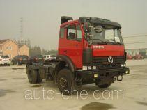 Shac SH4182A1B36P-2 седельный тягач