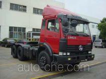 Shac SH4251A4B31M tractor unit