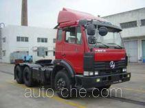 Shac SH4251A4B31P-1 tractor unit
