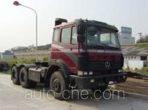 Shac SH4251A4B31N tractor unit