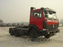 Shac SH4252A4B34P-1 tractor unit
