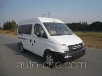 SAIC Datong Maxus SH5030XDWA1D4 mobile shop