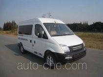 SAIC Datong Maxus SH5040XDWA2D5-B mobile shop