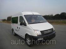 大通牌SH5030XDWA8D4型流动服务车