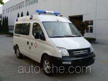 SAIC Datong Maxus SH5030XJHA1D4 ambulance