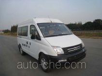SAIC Datong Maxus SH5030XKCA3D4 investigation team car