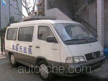 汇众(SHAC)牌SH5030XSCG4型伤残运送车