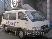 Shac SH5030XSCG4 автомобиль для перевозки пассажиров с ограниченными физическими возможностями