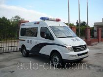 SAIC Datong Maxus SH5042XSPA9D3 judicial vehicle