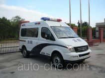 SAIC Datong Maxus SH5030XSPA3D4 judicial vehicle