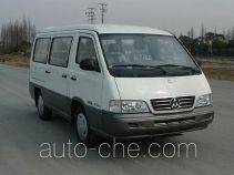 Shac SH5030XSWB3G5 автобус бизнес класса