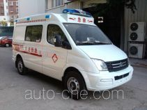 SAIC Datong Maxus SH5030XXJA1D4 blood plasma transport medical car