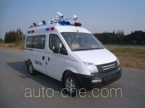 SAIC Datong Maxus SH5030XZHA3D4 command vehicle