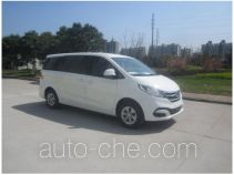 SAIC Datong Maxus SH5031XDWC1BEV electric service vehicle